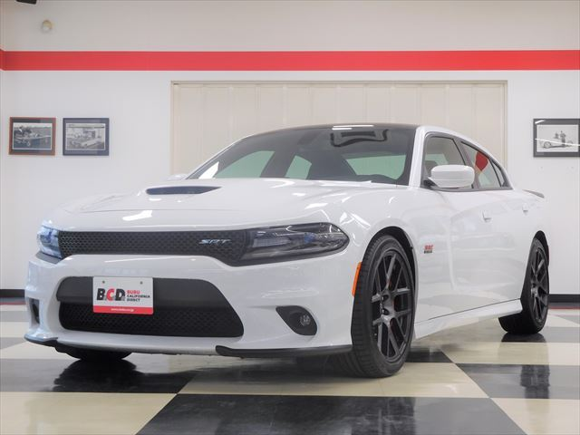 2018y DODGE CHARGER R/T 392 SCAT PACK