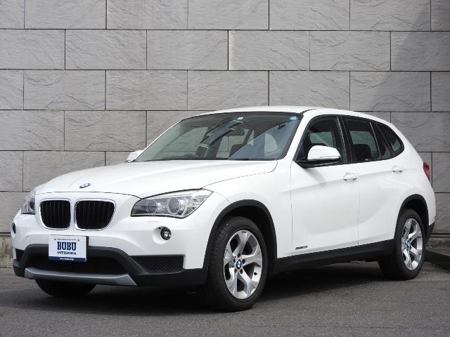 2014y BMW X1 s Drive 20i