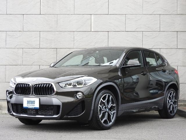 2019y BMW X2 s Drive 18i MスポーツX