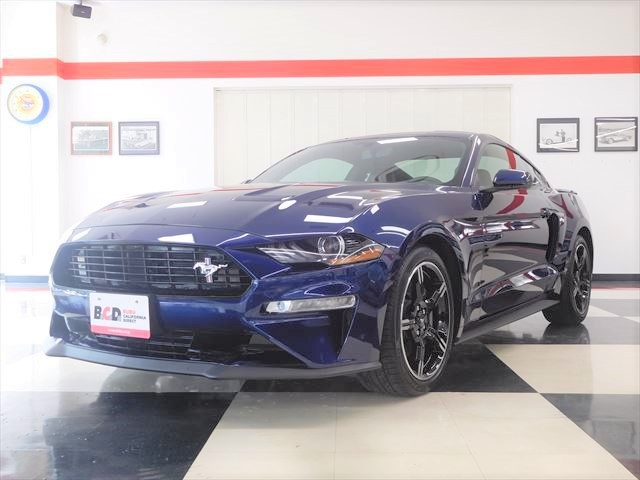 2019y FORD MUSTANG GT PREMIUM 10AT