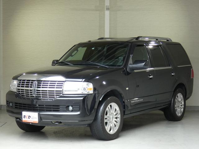 2012y LINCOLN NAVIGATOR 4WD