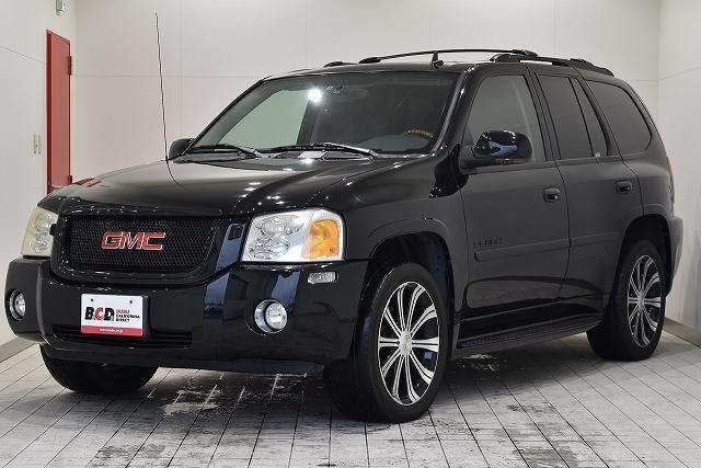 2007y GMC ENVOY DENALI 4WD