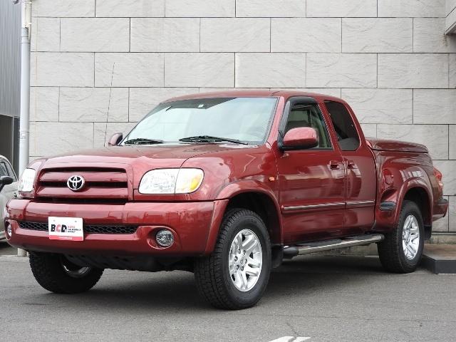 2005y U.S TOYOTA TUNDRA ACCESS-CAB 4WD